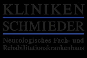 Kliniken-Schmieder_Einleitungslogo