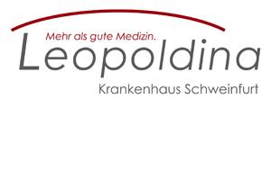 Leopoldina-Schweinfurt_Einleitungslogo
