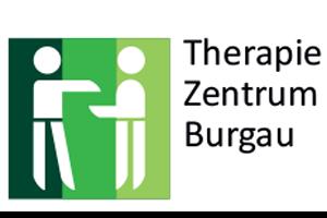 Therapiezentrum-Burgau_Einleitungslogo