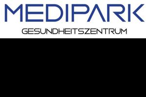 medipark-Gesundheitszentrum_Einleitungslogo