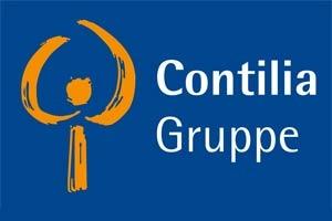 Contilia_Einleitungslogo